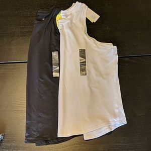 NWT All In Motion Sleeveless Workout Tank Bundle